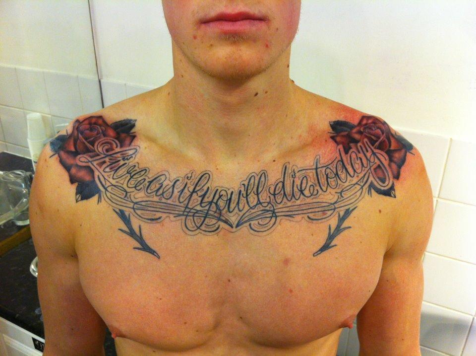Script Chest Tattoodenenasvalencia